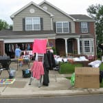 facebook garage sale